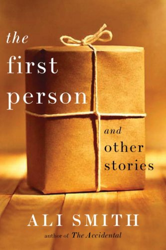 9780307377715: The First Person: and Other Stories
