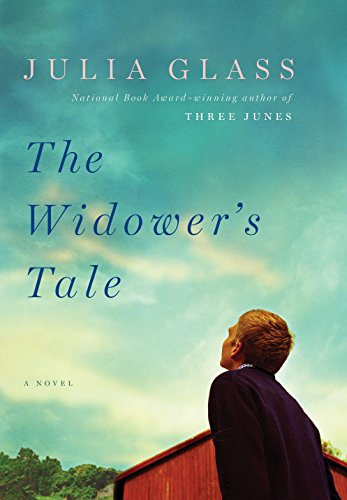 9780307377920: The Widower's Tale: A Novel