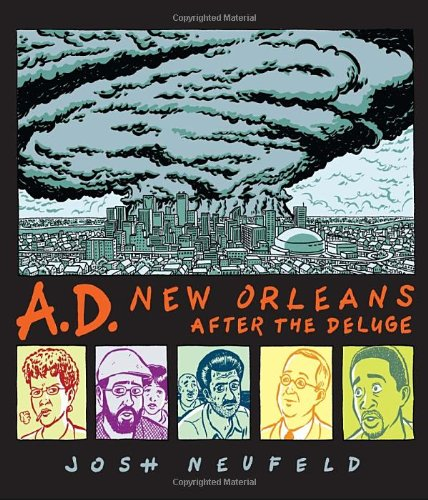 9780307378149: A.D.: New Orleans After the Deluge
