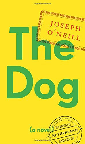 The Dog (Signed First Edition): Joseph