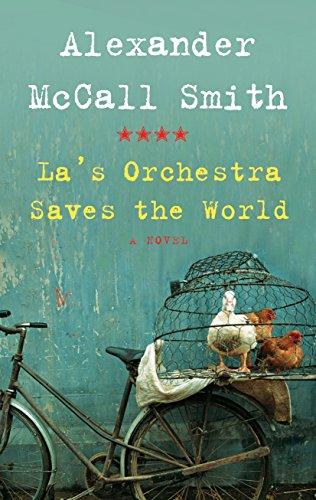9780307378385: La's Orchestra Saves the World