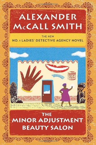 9780307378415: The Minor Adjustment Beauty Salon (No. 1 Ladies' Detective Agency)