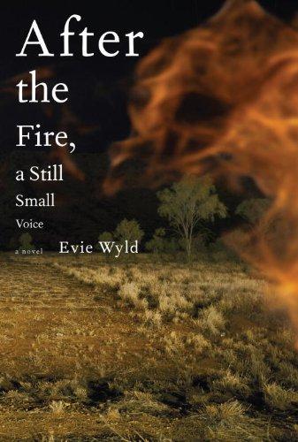 9780307378460: After the Fire, a Still Small Voice: A Novel