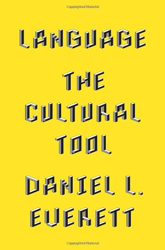9780307378538: Language: The Cultural Tool