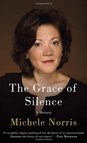 [signed] The Grace of Silence: A Memoir