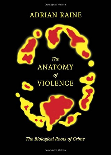 9780307378842: The Anatomy of Violence: The Biological Roots of Crime