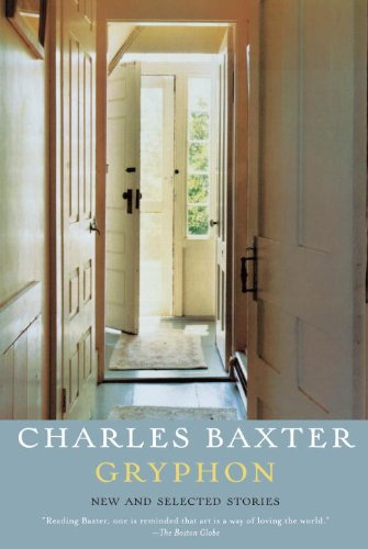 Gryphon: New and Selected Stories: Baxter, Charles