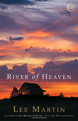 9780307381255: River of Heaven: A Novel