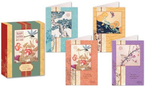9780307381873: Haiku Garden Note Cards