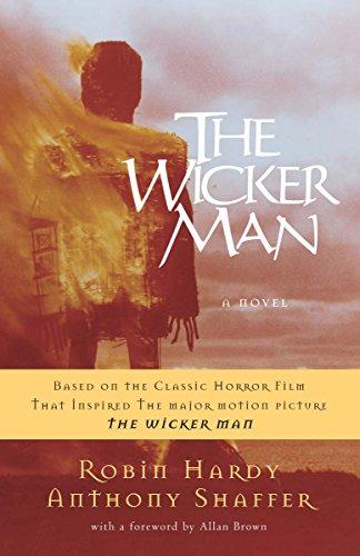 9780307382764: The Wicker Man: A Novel