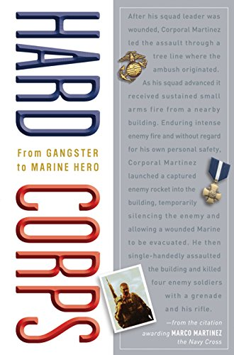 9780307383051: Hard Corps: From Gangster to Marine Hero