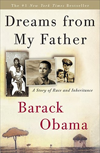 9780307383419: Dreams from My Father: A Story of Race and Inheritance