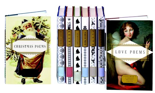 Everyman's Library Pocket Poets Set (0307384039) by Everyman's Library