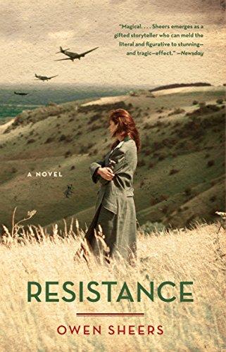 9780307385833: Resistance