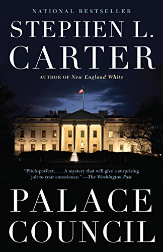 9780307385963: Palace Council (Vintage Contemporaries)
