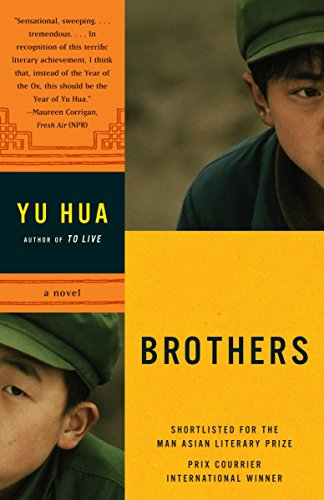 9780307386069: Brothers: A Novel