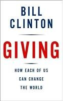9780307386229: Giving: How Each of Us Can Change the World (Vintage)