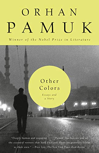 9780307386236: Other Colors: Essays and a Story (Vintage International)