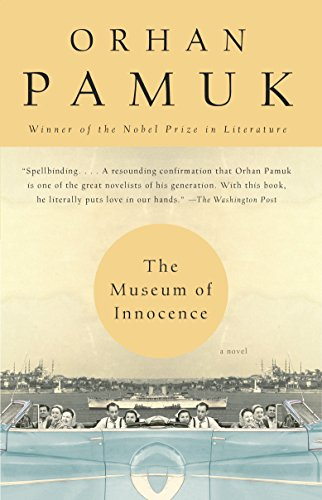 9780307386243: The Museum of Innocence (Vintage International)