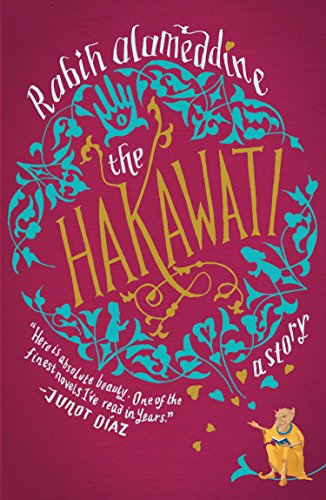 9780307386274: The Hakawati