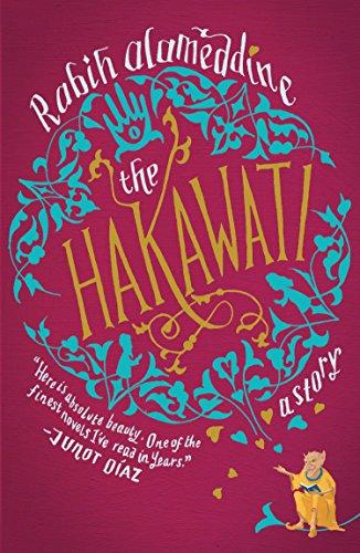 9780307386274: The Hakawati