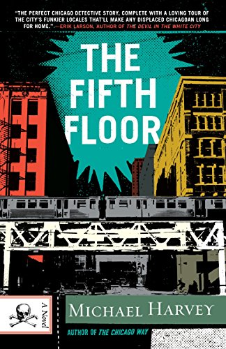 9780307386298: The Fifth Floor: A Michael Kelley Novel (Vintage Crime/Black Lizard)