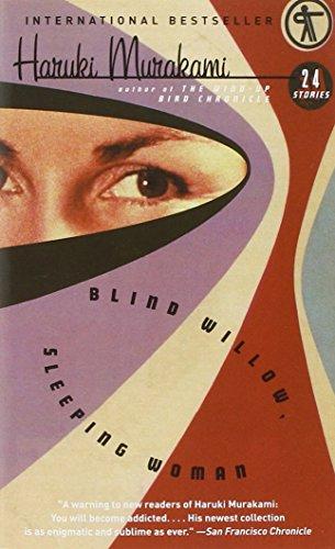 9780307386328: Blind Willow Sleeping Woman