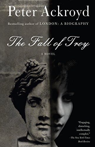 9780307386496: The Fall of Troy