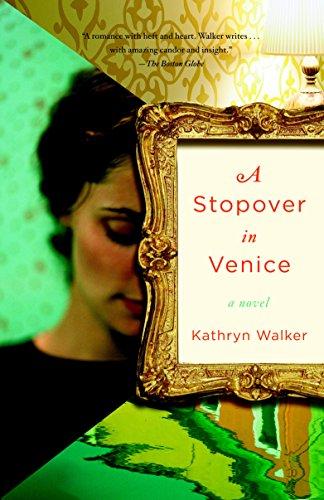 9780307386502: A Stopover in Venice