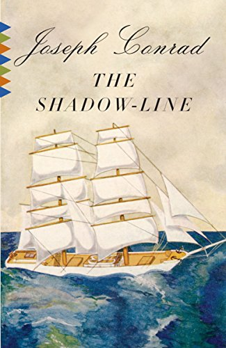 9780307386533: The Shadow-Line: A Confession (Vintage Classics)