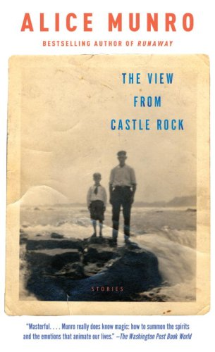 9780307386656: The View from Castle Rock: Stories