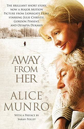 Away from Her: Alice Munro