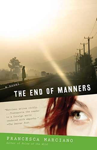 9780307386748: The End of Manners
