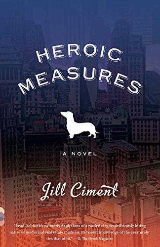 9780307386786: Heroic Measures (Vintage Contemporaries)