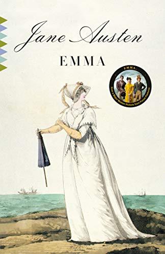 9780307386847: Emma (Vintage Classics)