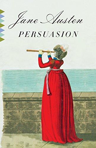 9780307386854: Persuasion (Vintage Classics)