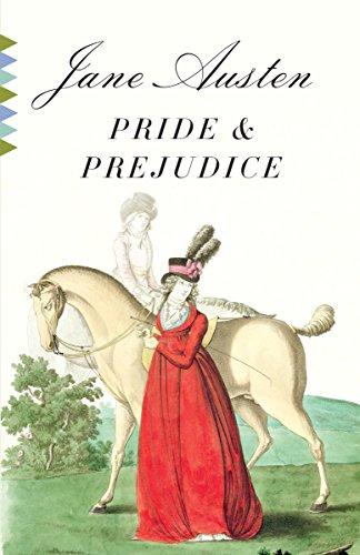 Pride and Prejudice (Vintage Classics): Jane Austen