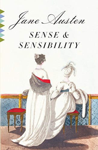 9780307386878: Sense and Sensibility (Vintage Classics)