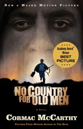 9780307387134: No Country for Old Men