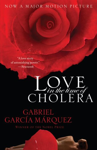 Love in the Time of Cholera (Vintage: Gabriel Garcia Marquez