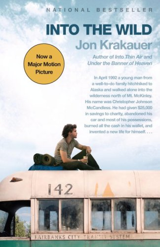 9780307387172: Into the Wild (Movie Tie-in Edition)