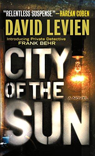 9780307387202: City of the Sun