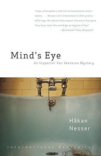 9780307387226: Mind's Eye: An Inspector Van Vetteren Mystery (1) (Vintage Crime/Black Lizard)