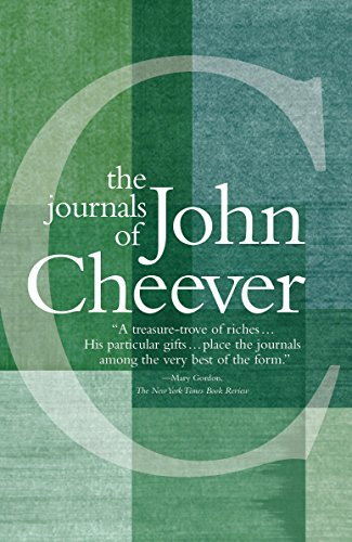 9780307387257: The Journals of John Cheever (Vintage International)