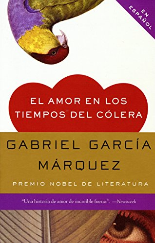 9780307387264: El amor en los tiempos del colera / Love in the Time of Cholera