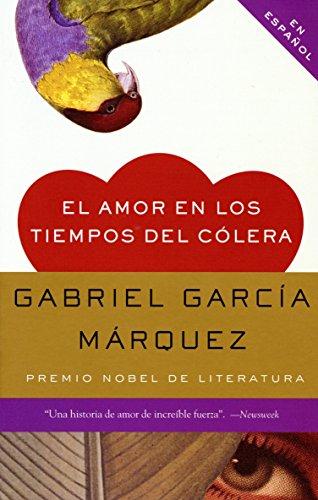 9780307387264: El amor en los tiempos del cólera (Oprah #59) (Spanish Edition)