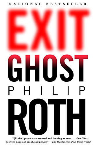 9780307387295: Exit Ghost (Vintage International)