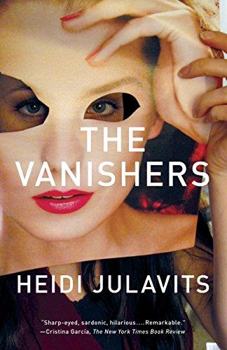 9780307387363: The Vanishers