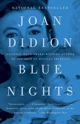 9780307387387: Blue Nights