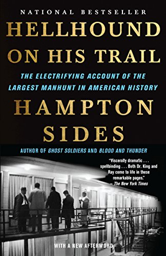 9780307387431: Hellhound on His Trail: The Electrifying Account of the Largest Manhunt in American History